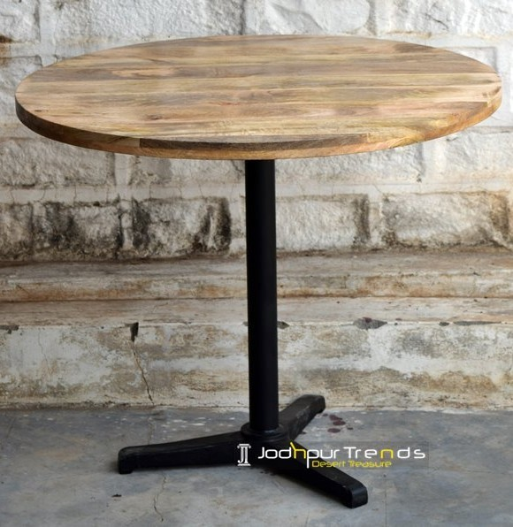 Industrial Pub Table | Restaurant Bar Tables