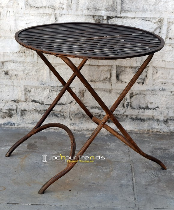 Metal Coffee Table | Table Chair for Restaurant