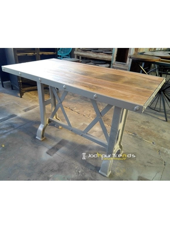 Dura-Strong Industrial Table | Restaurant Tables and Chairs