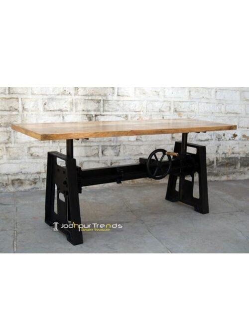 Restaurant Dining Table in Industrial Design | Restaurant Tables