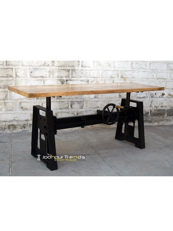 Restaurant Dining Table in Industrial Design | Restaurant Tables