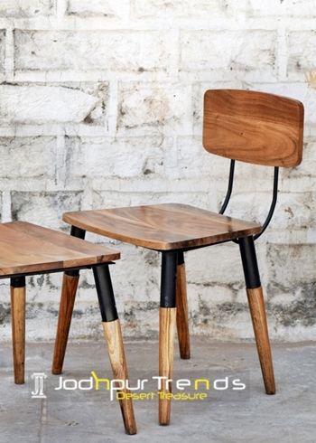 Designer Dining Chair   Industrial Furniture Chair