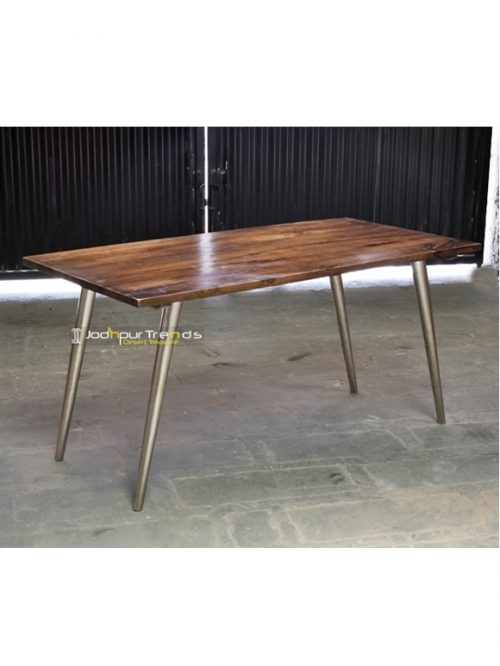 Designer Industrial Table | Cafeteria Chairs and Tables Bangalore