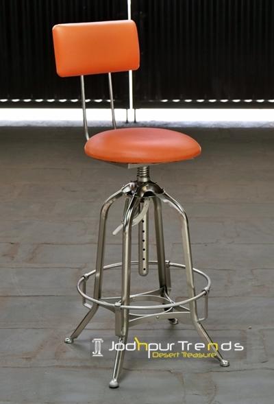 Drafting Bar Chair | Bar Chairs