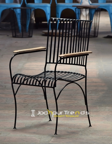 Dining Armchair | Restaurant Furniture India