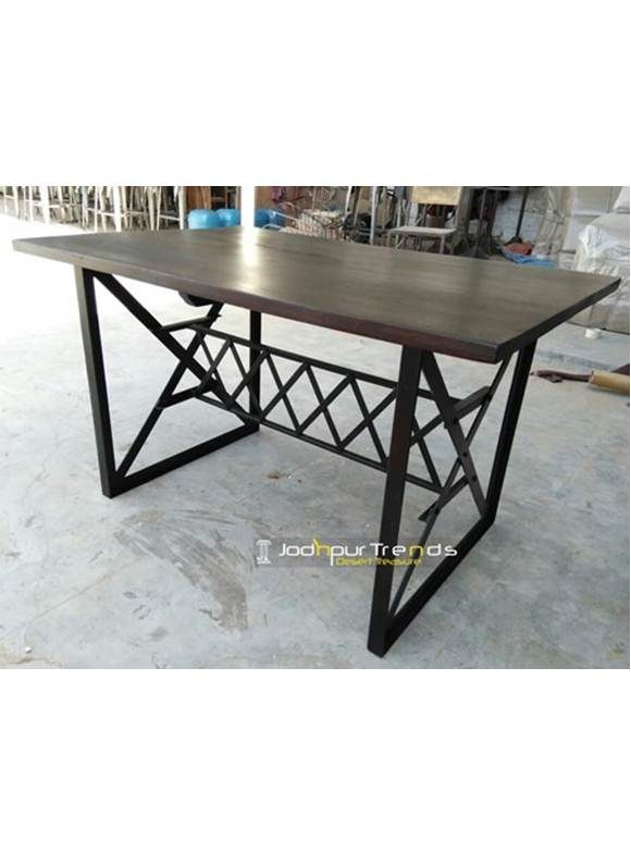 Cafe Furniture, Restaurant Table, Mango Wood Table, Cafe Tables Wholesale