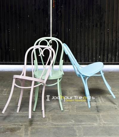 Canteen Chairs in India,, metal chairs, Industrial furniture jodhpur india