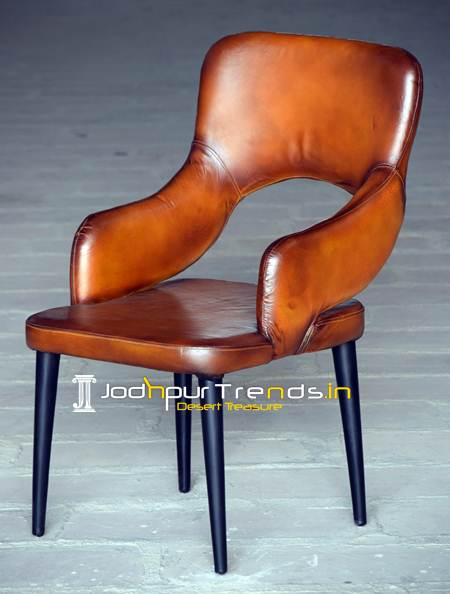 Contract Furniture Manufacturers, contract furniture design, leather chair, restaurant furniture