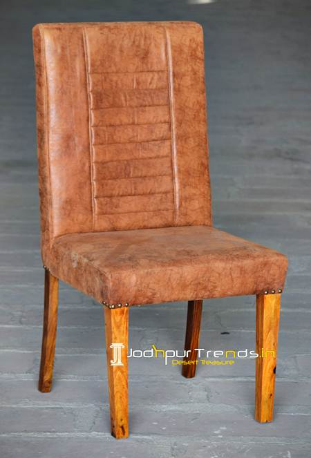 Dining Chairs for Restaurants, leatherite Restaurant chair