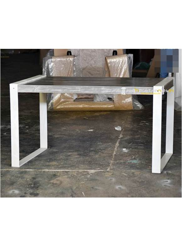 Distress Restaurant Furniture, Restaurant Table, Boho Chic Table, Fancy Restaurant Furniture
