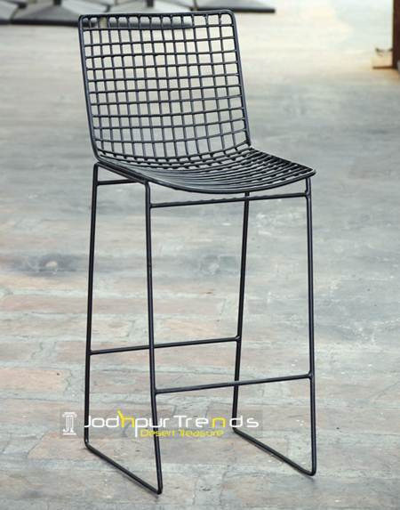 Furniture For Restaurant in India, bar chair design india
