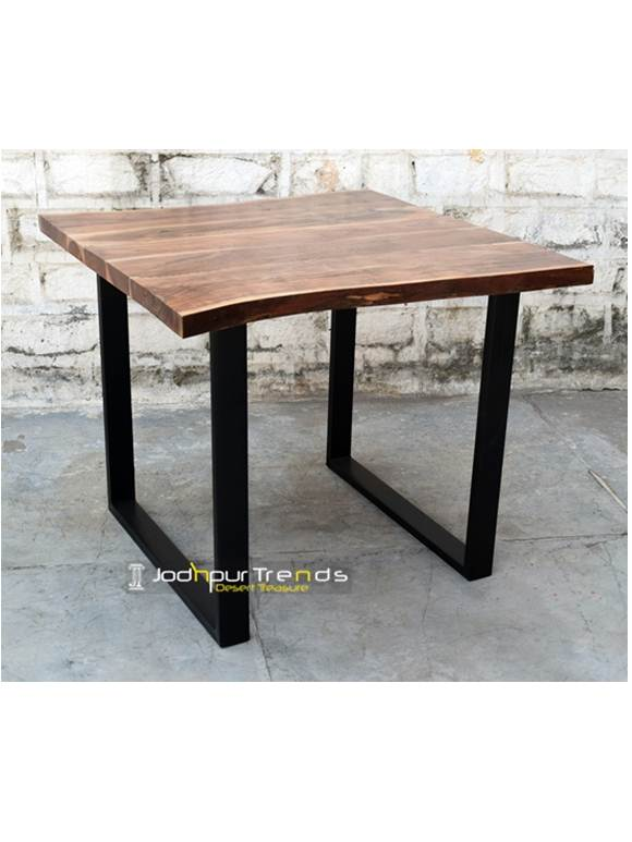 Solid Wood Table | Hotel Chairs and Tables