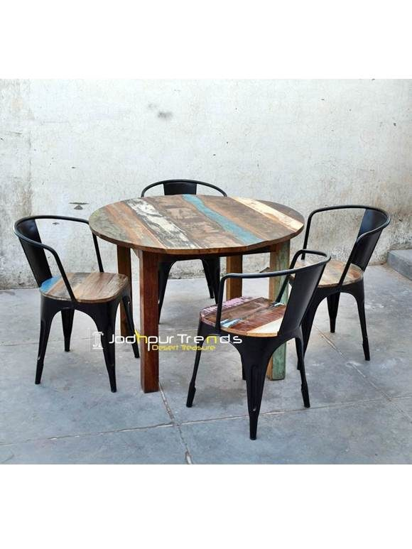 Commercial Grade Restaurant Furniture
