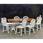 Dining Furniture , Cast Iron Furniture ,Wooden Cafe Table and Chairs