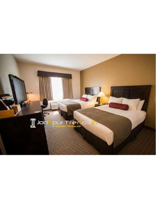 Hotel Furniture Project Hotel Room Bed Resort Room Bed Safari Bed