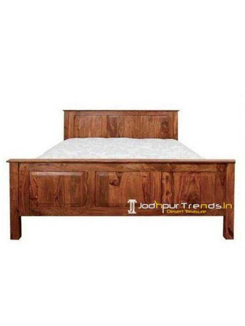 Indian Hotel Furniture Hotel Room Bed Resort Room Bed Commercial Bed