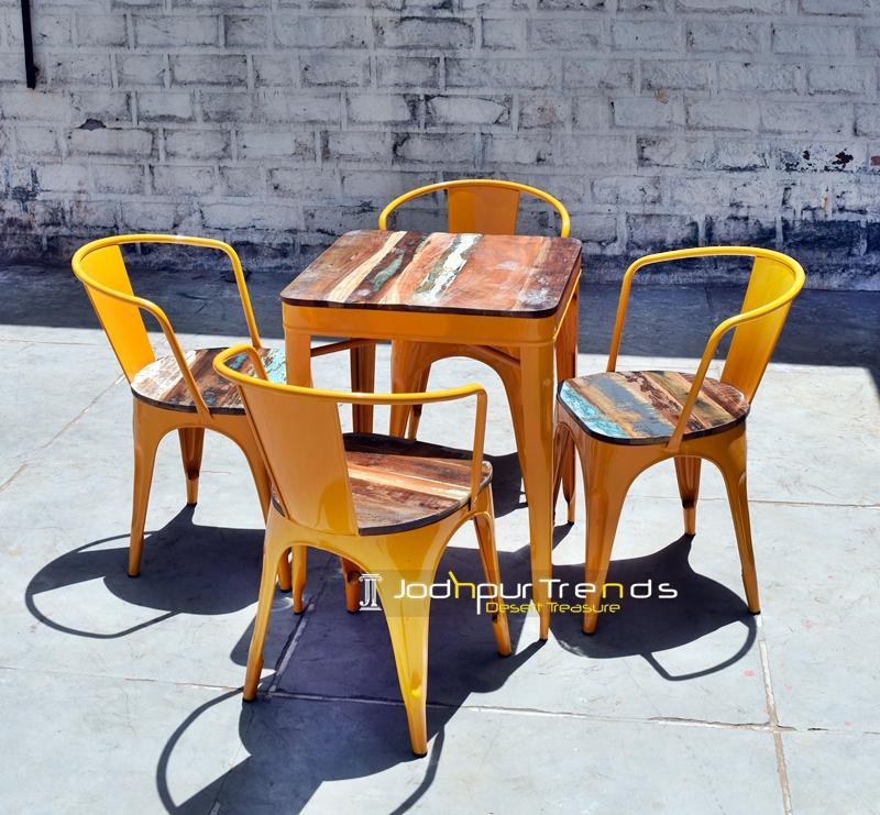 Industrial furniture design india