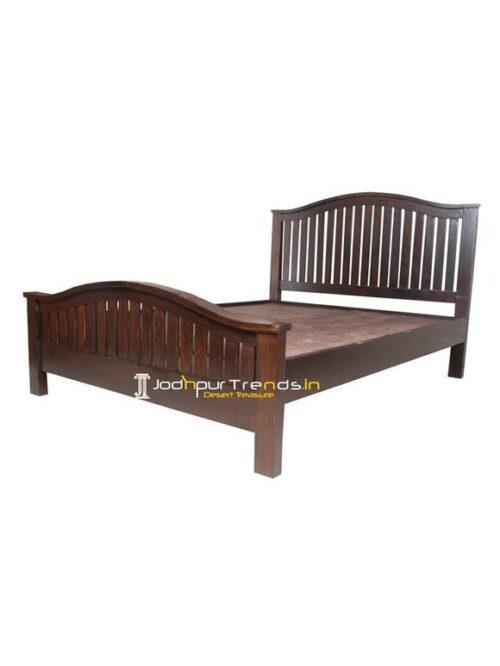 Resort Bedroom Bed