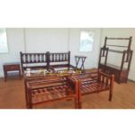 Safari Tent Resort Furniture