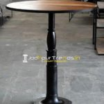 Unique Bar Table, Trendy Bar Table , Heavy Metal Bar Table , Luxury Restaurant Furniture
