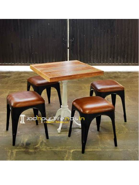 Cafeteria Table Set Coffee Table Set Coffee House Furniture