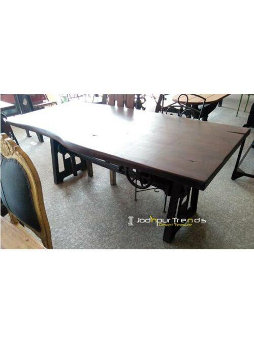 Live Edge Acacia Table Live Edge Acacia Furniture Design