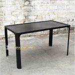 Metal Outdoor Restaurant Table Outdoor Table Design