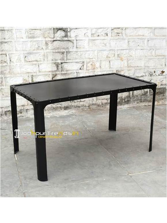 Metal Outdoor Restaurant Table Outdoor Table Design