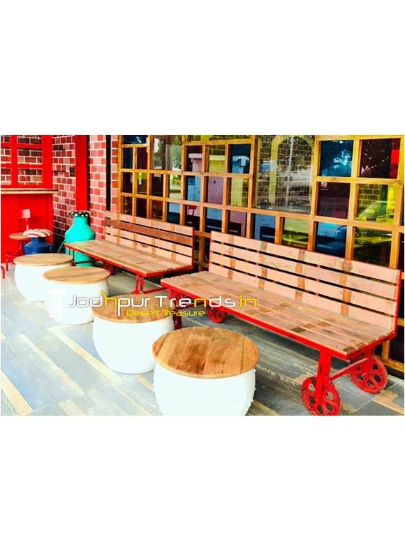 Restaurant Hotel Outdoor Seating Outdoor Hospitality Furniture Design