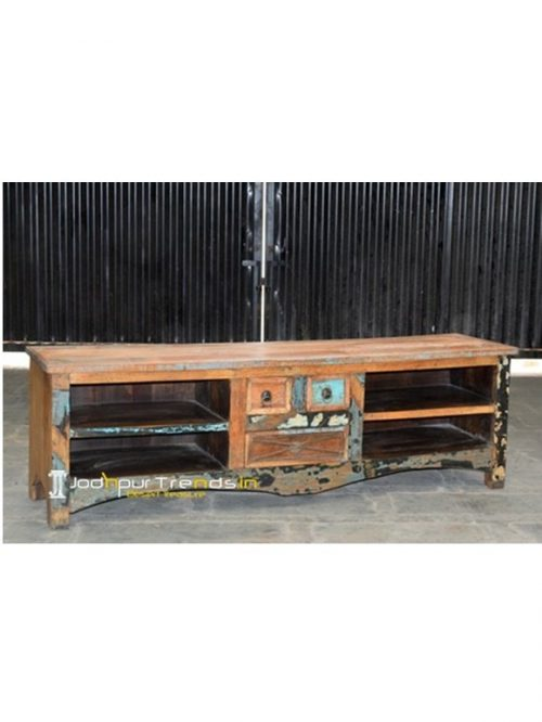 Boho Reclaimed TVC Boho Industrial Furniture