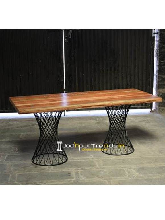 Custom Made Restaurant Table Furniture