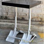 Distress Bar Table Outdoor Table