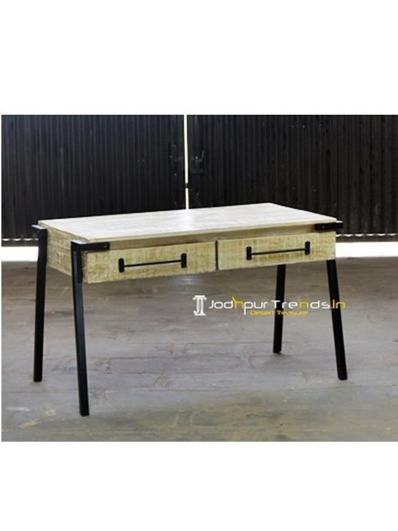 Distress Study Table Furniture From India Wholesale