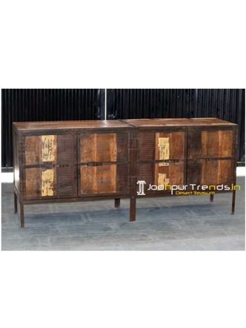 Distressed TVC Distressed Indian Furniture
