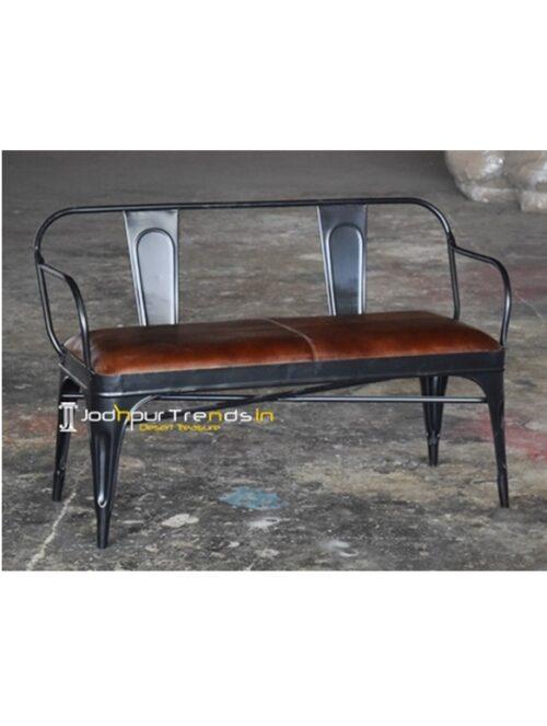 Handrest Bench Custom Furniture Manufacturers