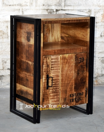 Industrial Furniture Manufacturers in India, Bedside sidetable designs for hotels