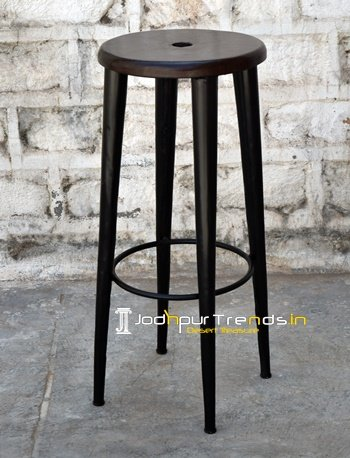 Iron Pub Stool Buy Pub Furniture