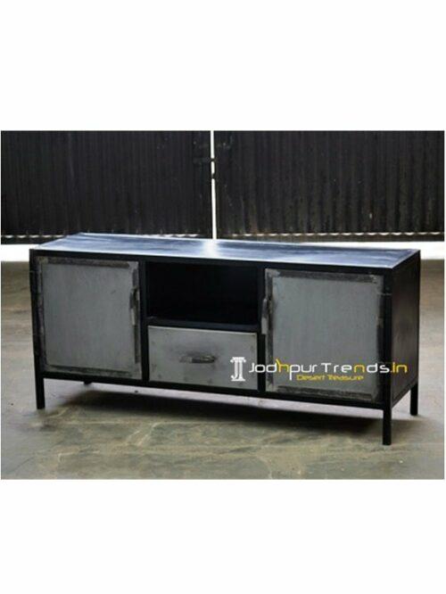Iron TVC Iron Furniture Design