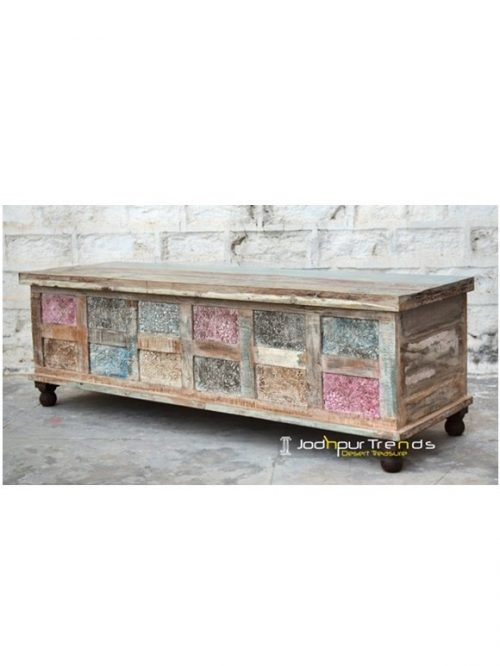 Jodhpur Old Trunk Wholesale Furniture Jodhpur
