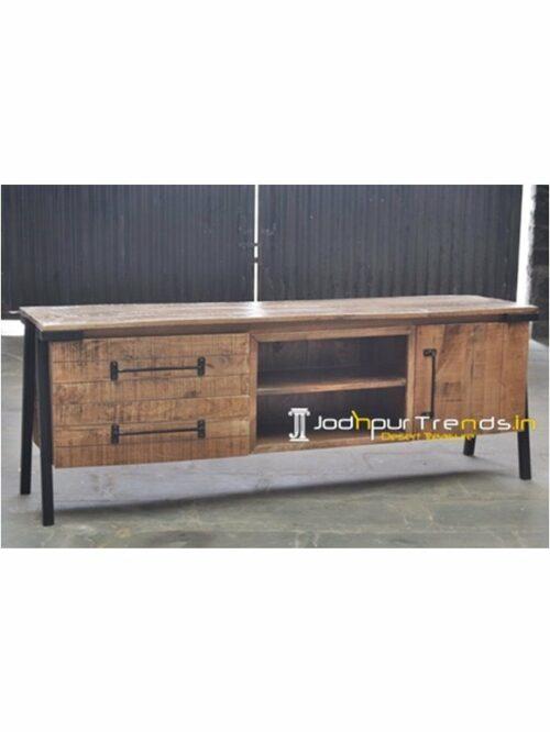 Mango Wood TVC Vintage Furniture Online India