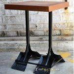 Metal Bar Table Metal Furniture Online Shopping