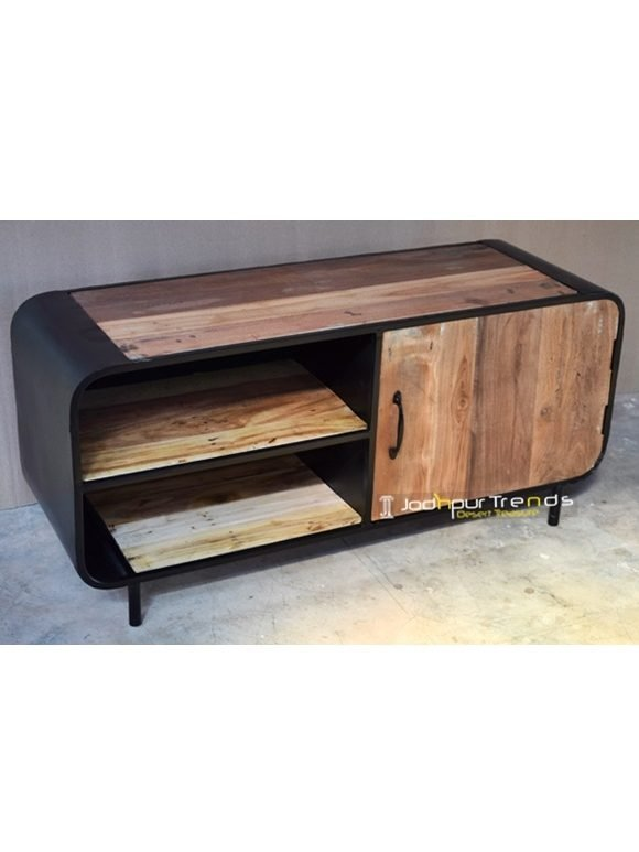 Metal Reclaimed TVC Furniture Export From India