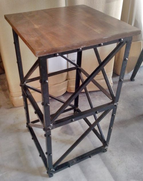 Night Stand Recycled Furniture