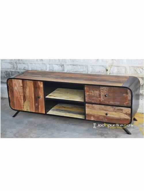 Old Teak Wood TVC Teak Wood Furniture India