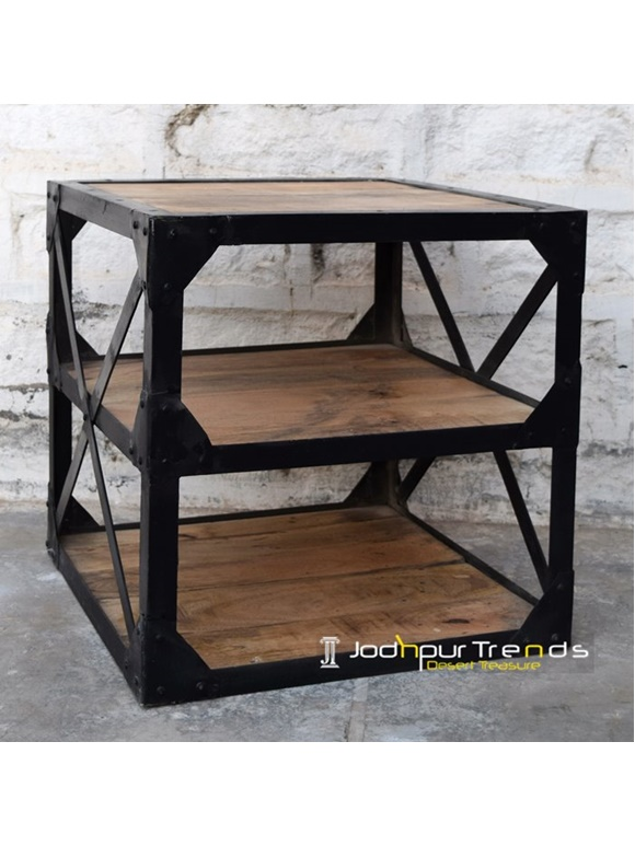 Open Space Side Table Jodhpur Manufacturers