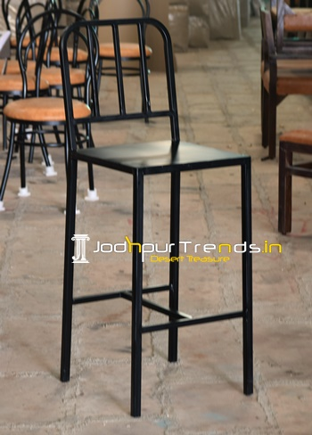 Pipe Bar Stool Lifestyle Living Furniture