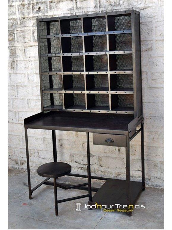 Postmen Desk Study Table Furniture Company in India
