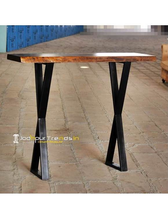 Pub Table & Bar table