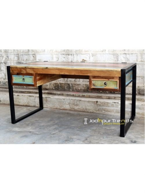 Recycled Study Table Furniture Manufacturers in Rajasthan