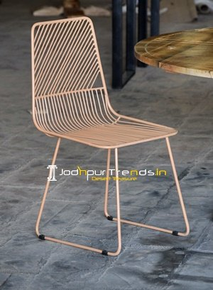 Resort Outdoor Chair Restaurant Chairs Design